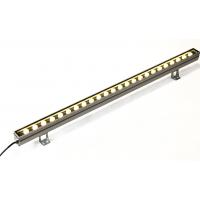 俊杨灯具厂LED洗墙灯条形射灯桥梁洗墙灯36W 户外防水 外墙投射条型灯