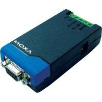 TCC-80 RS-232到RS-422/485 MOXA 工业级 双工 无源型转换器