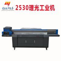 3d玻璃衣柜门数码uv打印机生产厂家