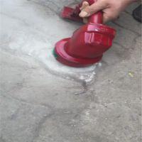 水磨石机 DMS100手持水磨石机 山东汇鹏地坪机械