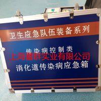 消化道传染病应急箱(传染病控制类)消化道传染病应急箱