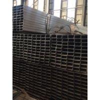 销售昆明镀锌方管 材质Q235 产地河北40*80*2*mm质量可靠 规格齐全