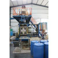郑州200L蓝色塑料桶工厂物流优良的品质化工桶