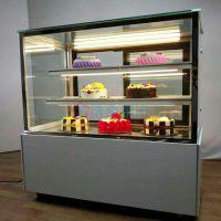 蛋糕展示柜哪个牌子比较好用,大理石面包冷藏柜