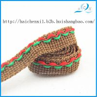 邯郸牙子带|选材优质|优质品牌