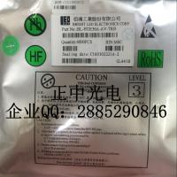 供应台湾佰鸿LED0603黄绿光 BL-HGE36A-AV-TRB 贴片发光二极管 原装长期有现货