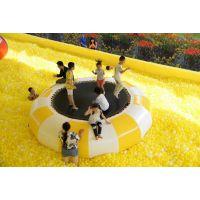重庆海洋球池供应