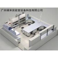 广东实验室家具设计,实验台,通风柜