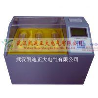 KDJJC绝缘油介电强度测试仪(三杯)