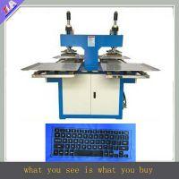 凹凸成型 生产创意服饰 生产设备压花机 厂家直供