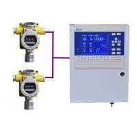 氮气气体报警器 氮气气体探测器多少钱