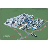 商丘电厂人员定位系统/设备安装公司
