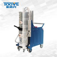 小巧型工业吸尘器可不停机工作的工业吸尘器配套五金加工