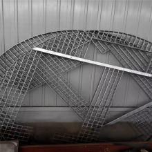 南宁钢格板电镀 沟盖板钢格板 电镀钢格板供货厂家