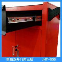荏平县工具柜图片质量 加厚钢板工具柜子储物柜 全国物流发货