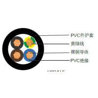 法标工业缆 H05VV-F/H05VVH2-F
