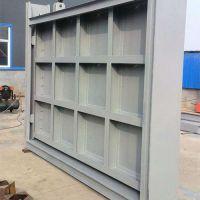 昆明钢制闸门,昆明生产闸门厂家包安装