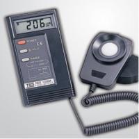 TES-1337精迈供应商 型号:【TES1332A】数字式照度计(亮度计 ,光照度计)