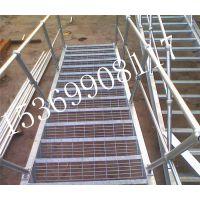诚郎喷漆/热镀锌楼梯板格栅板G203/20/100,脚踏承重