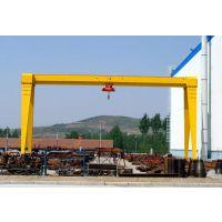 安徽16吨单梁门式起重机厂家—豫正起重