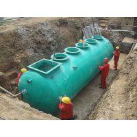 大型养牛场尿液冲洗废水处理设备