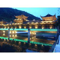 广顺销工程专用LED桥梁栏杆灯、高品质360度发光桥梁工程灯