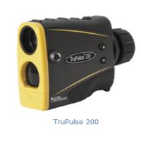 图帕斯200 全新图帕斯200测距仪精度达0.2米