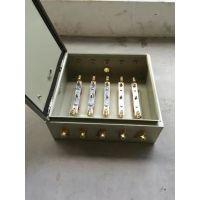 JK-B4矿物电缆箱 JK系列矿物电缆终端箱 JK电缆分支箱厂家