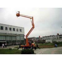 大连曲臂式升降机,大连曲臂式升降平台,大连高空作业平台首先圣塔机械