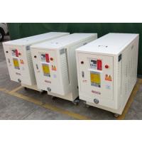 山东高温油温机 上海模具温度控制机 工业油式加热器