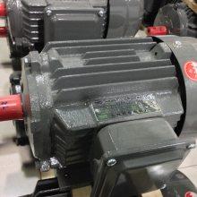 厂家直销 YE2-112M-2 4KW 4极 三相异步电动机 噪音低 振动小