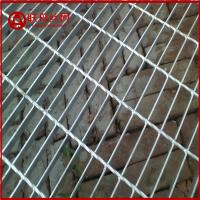 电镀锌格栅板价格 污水处理厂专用格栅板价格行情价格公道厂商