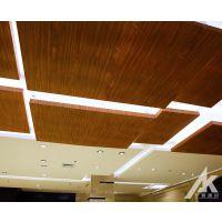仿木纹铝单板生产加工