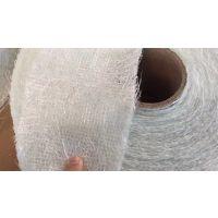 玻璃纤维缝编织物--针织毡