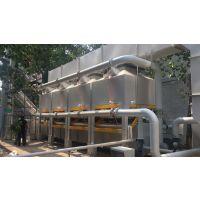 山东voc废气治理设备 废气处理设备 喷涂业治理废气环保设备