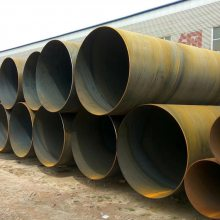 济南螺旋焊管和滤水管特惠价格