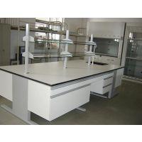 广东批发钢木实验台公司,茂名实验台批发,多种颜色选择