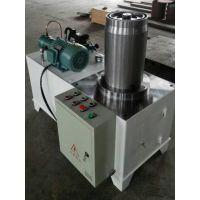 德博机械供应YZ400热水器设备夹套胀形机质量可靠欢迎选购