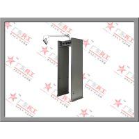 BG-A110J 拍照液晶金属探测安检门 专用高端监控安检门 厂家直销
