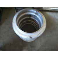 供应压力容器厚壁膨胀节 DN800不锈钢单波膨胀节天然气管道专用