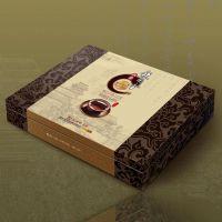 深圳高档礼品盒 上下天地盖盒 定做产品精品盒 精装包装盒定制
