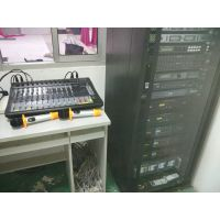 最新无线调频广播系统厂家设计方案
