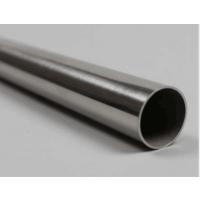 西安201不锈钢制品用管 6K镜面加工