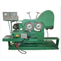 供应不锈钢内外弧位研磨抛光机 金属平面抛光拉丝机 自动水磨机