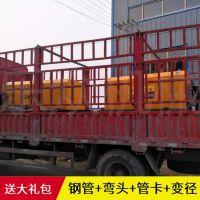卧式二次构造柱泵上料机浇筑机小型液压砂浆混凝土输送泵乐众细石泵