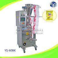 宇笙全自动颗粒包装机 颗粒茶包装机YS-61BK