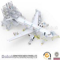 供应铝合金大飞机机坞系统 量身定做