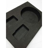 厂家供应EVA异形雕刻CNC线切割混合加工成型产品 EVA制品低价促销
