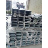 钢制汇线槽桥架厂家直接供应规格多少钱喷塑米