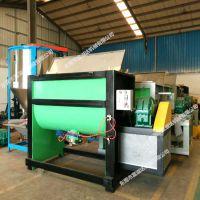 2吨卧式加热搅拌机 PET片材烘干搅拌机生产厂家
